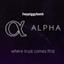 Alpha Crypto Index