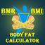 BMR BMI Rechner