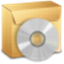 CaDE — CD and DVD Explorer