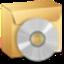 CaDE — CD and DVD Explorer