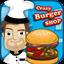 Crazy Burger Shop Free Games for Kids