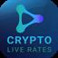 Crypto Live Rates
