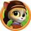 Emma The Cat — Virtual Pet Games for Kids