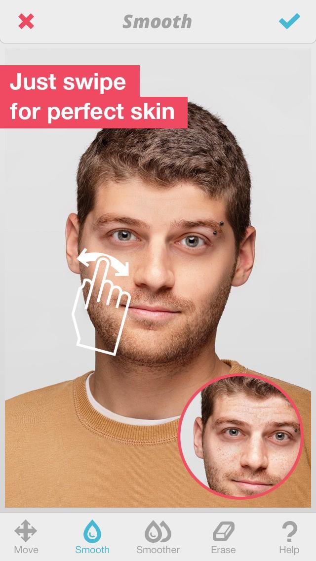 является приложения на айфон для обработки фото зубов посадки постоянное место