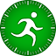 Fitari Fitness Alarm Clock