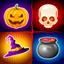Halloween memorized