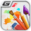 Kids color fly — Drawing Book