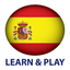 Learn and play Spanish