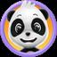 My Talking Panda — Virtual Pet