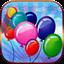 Ninja Baby Balloon Smasher hit