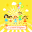 PlayKids — Interactive English Learning