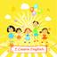 PlayKids — Interactive English Learning