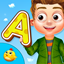 PreSchool Learning ABC For Kid