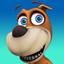 Talking Dog Max