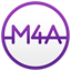 To M4A Converter for Mac
