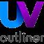 UV Outliner