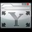 Yahoo Mail Hide Ad Panel